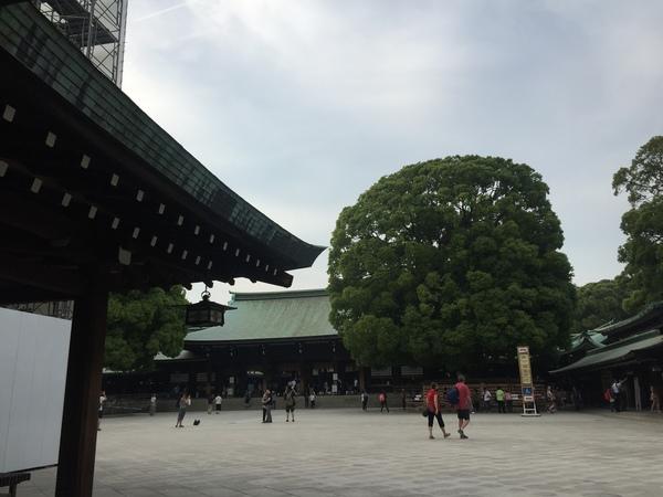自然神社癒し日本