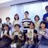 *次回筆文字講座は3月21日、28日大阪にて開催します♪ *