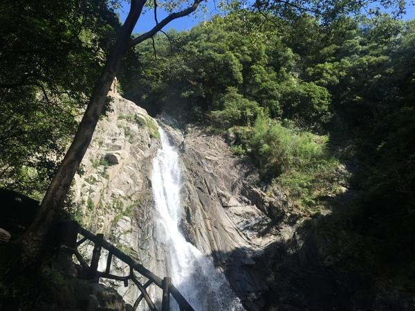 布引きハーブ園新神戸10月
